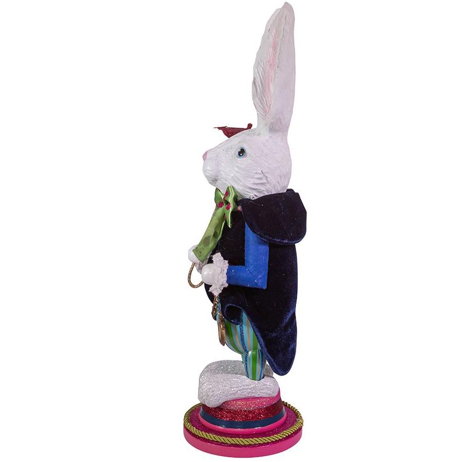 White-Rabbit-Nutcracker-side-view