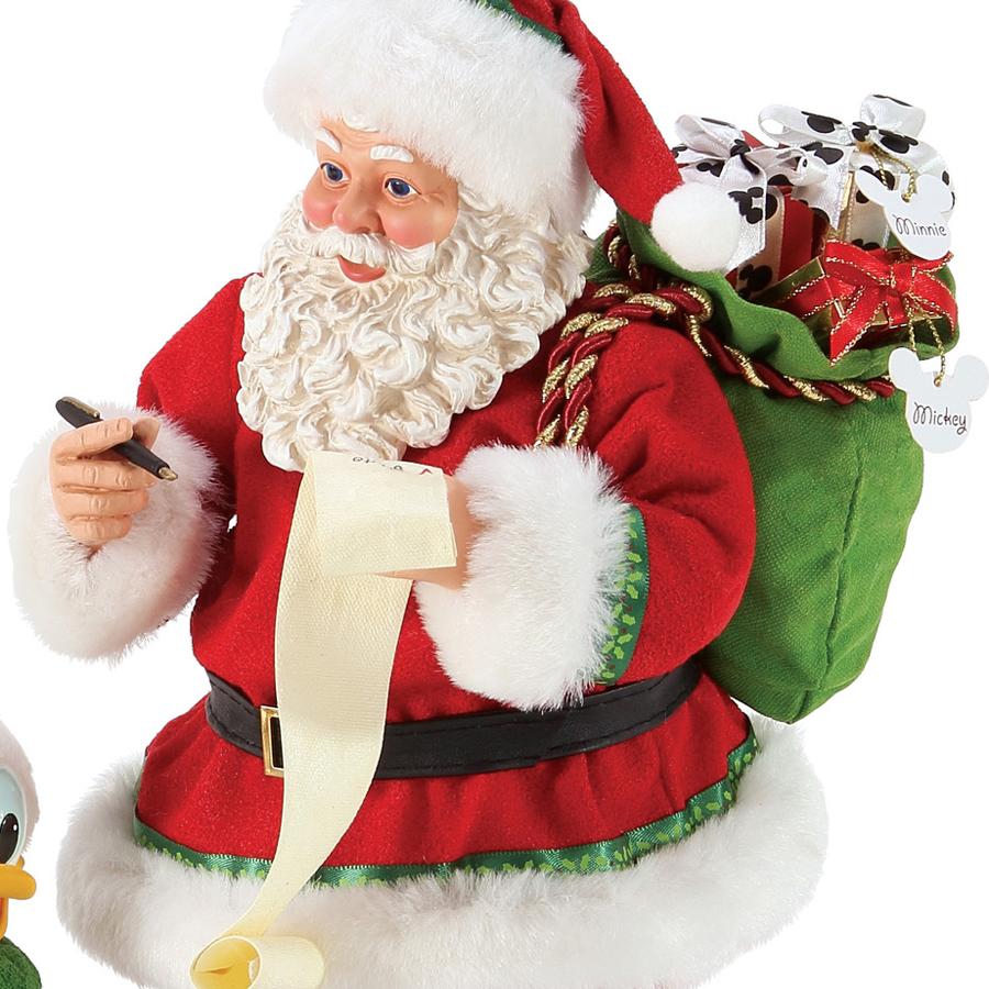 Donald-Santa's-Helpers-Santa-close-up