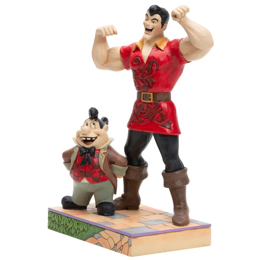 Gaston-and-Lefou-angle-view