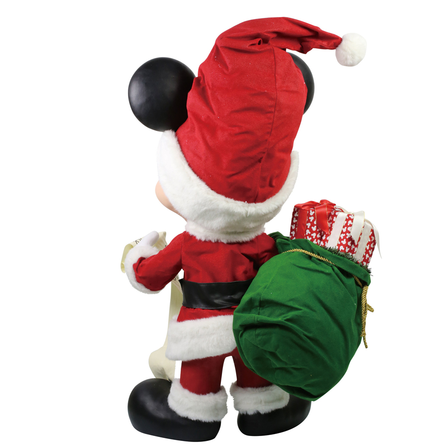 Merry-Mickey-huge-statue-back