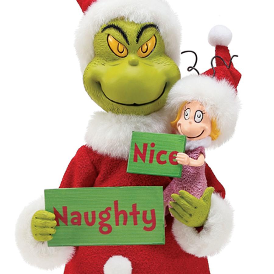 Grinch-Naughty-or-Nice-figurine-close-up