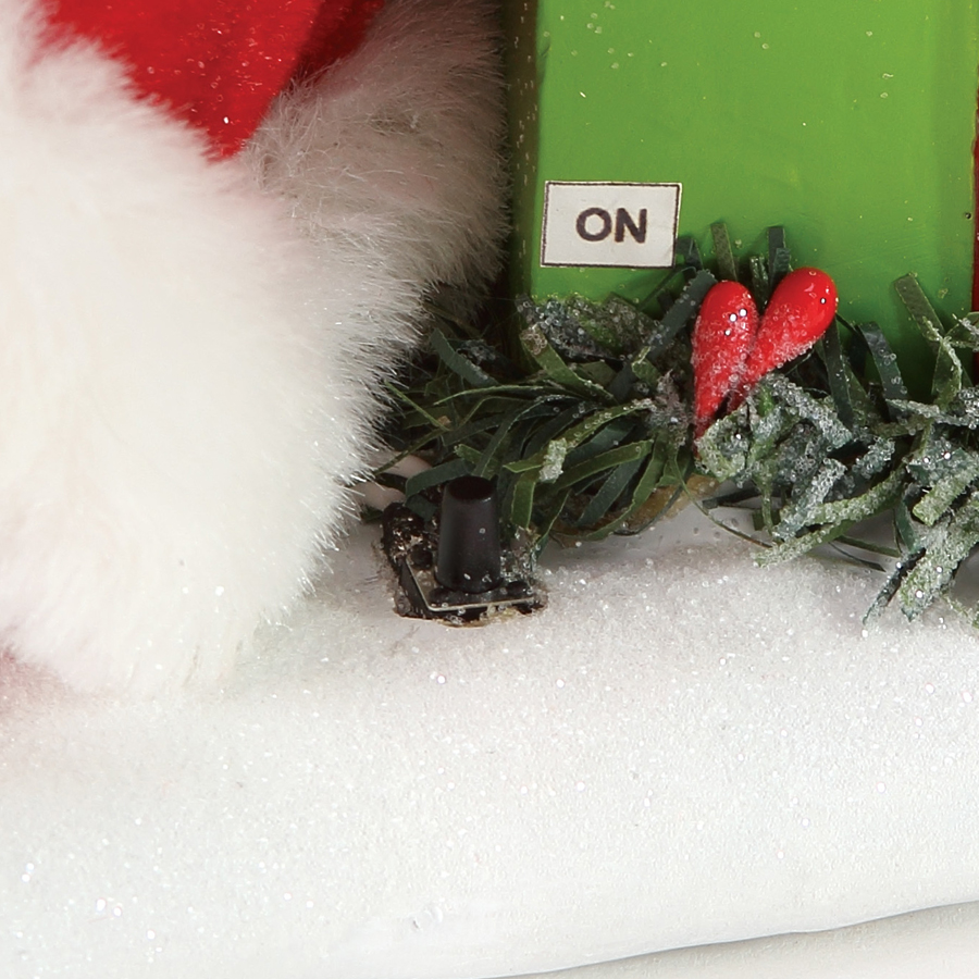 Santa's-Quick-Nap-on-off-close-up