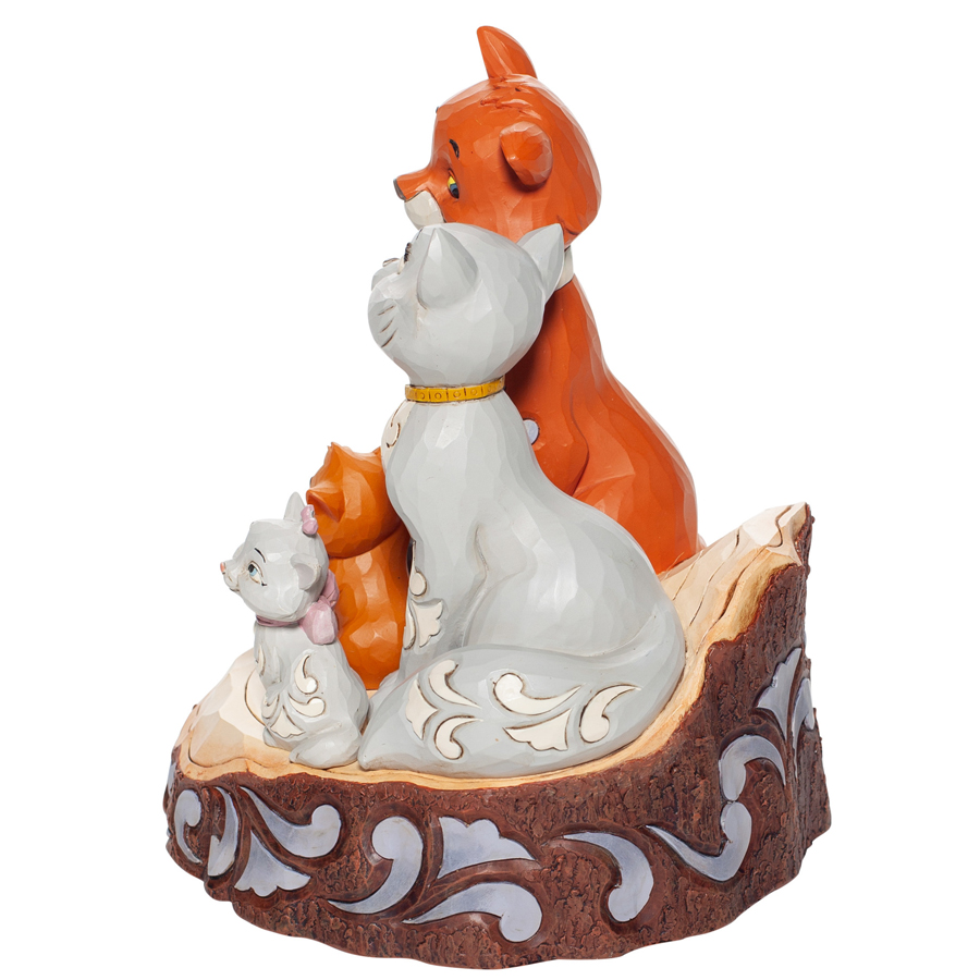 Aristocats-Carved-by-Heart-side-view
