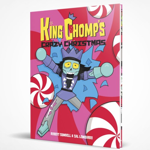 Monster-Crackers-King-Chomp's-Christmas-Book