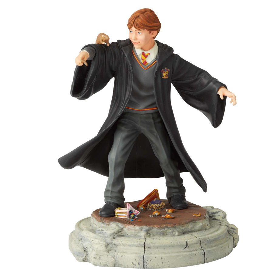 Ron-Weasley-Year-One-left-view