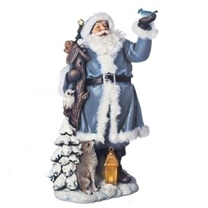 Blue-Santa-with-Birdhouse