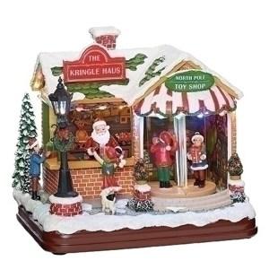 Kringle-Haus-Toy-Shop