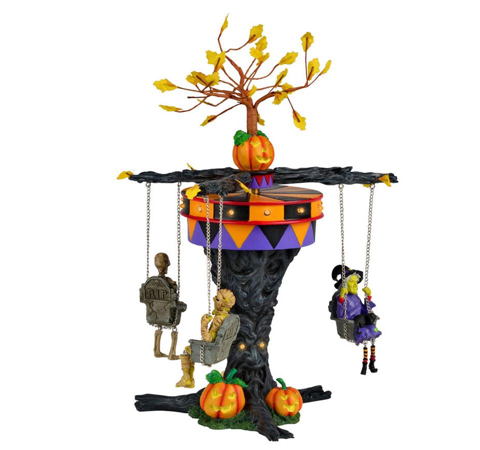 Halloween-Swinging-Ghoulies