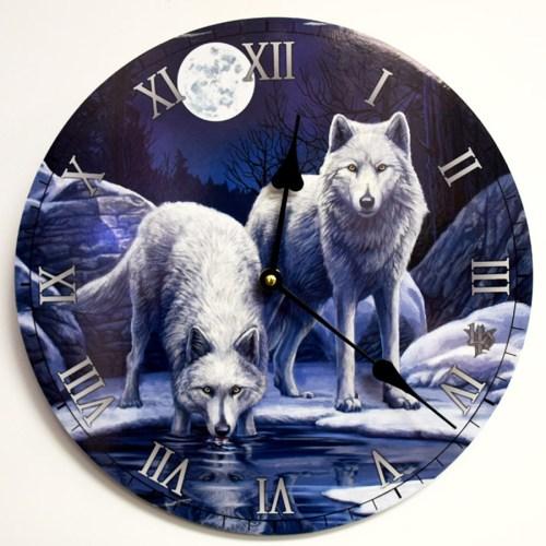 Wolf-Clock-Winter-Warriors