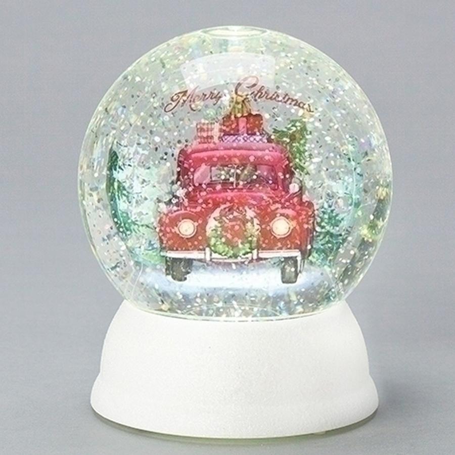 Ford-Truck-Swirl-Snow-Globe