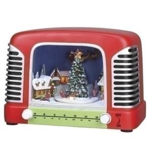 Vintage-Radio-Musical