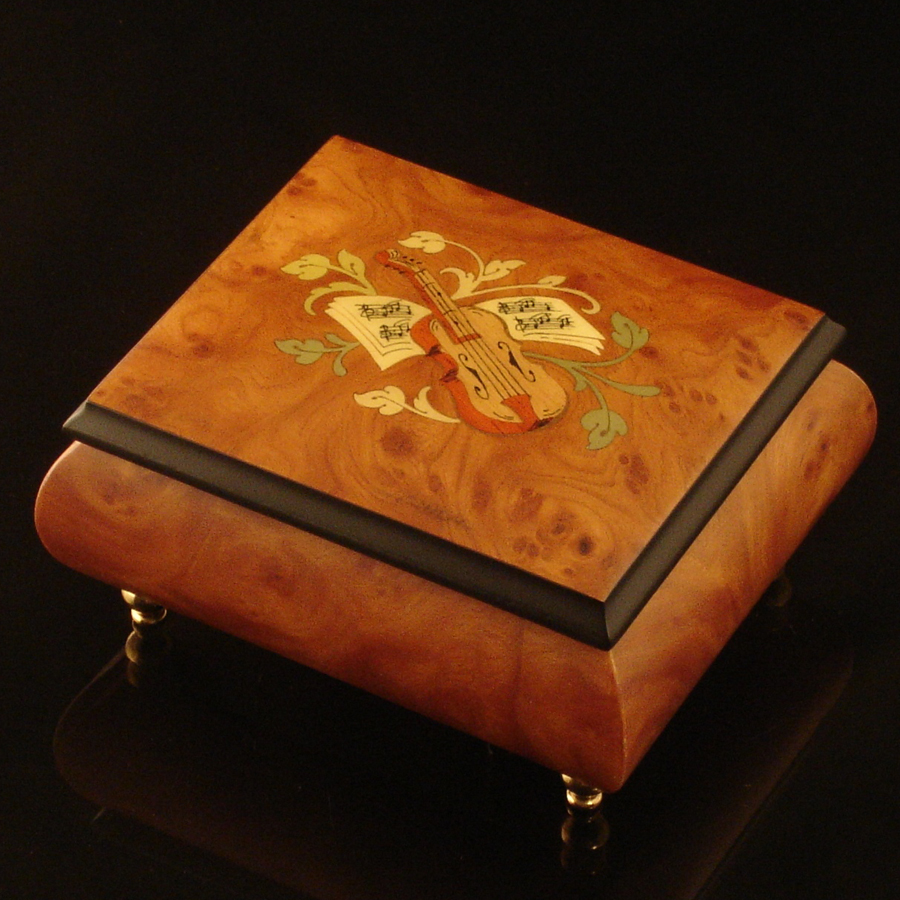 Italian-Inlay-Musical-Ring-Box--Light-Walnut