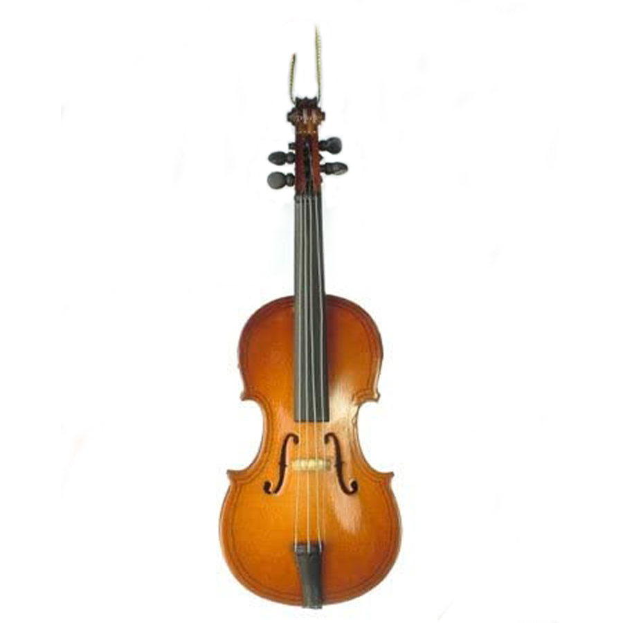 Cello-Ornament