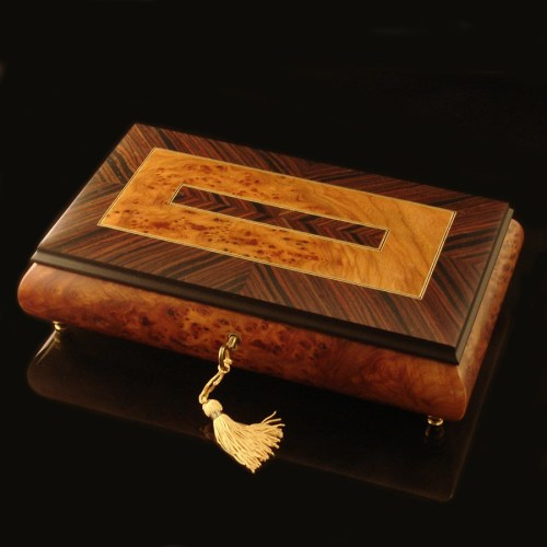 Italian-Inlaid-Jewelry-Box-Rosewood