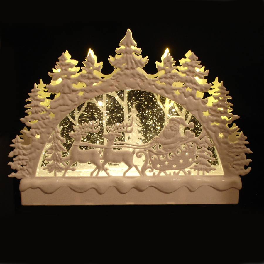 Santa-Sleigh-Lantern-white