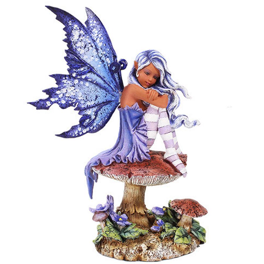 Violet-Fairy