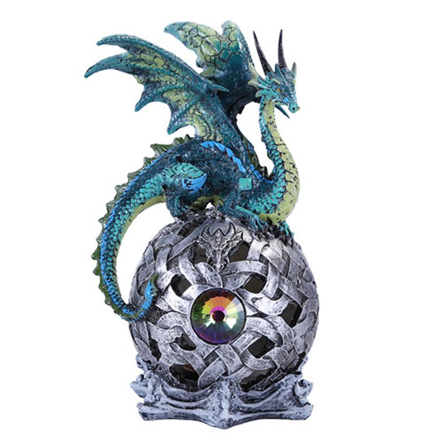 Blue-Dragon-on-Celtic-Ball