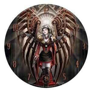 Avenger-Steam-Punk-Clock