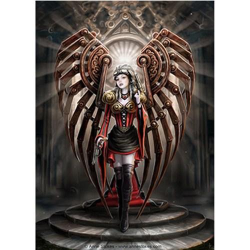 Avenger-art-by-Anne-Stokes