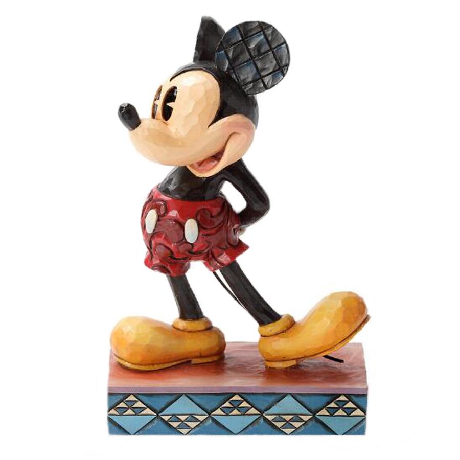 Mickey-Personality-Pose