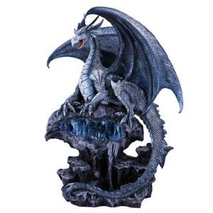 Quicksilver-Dragon