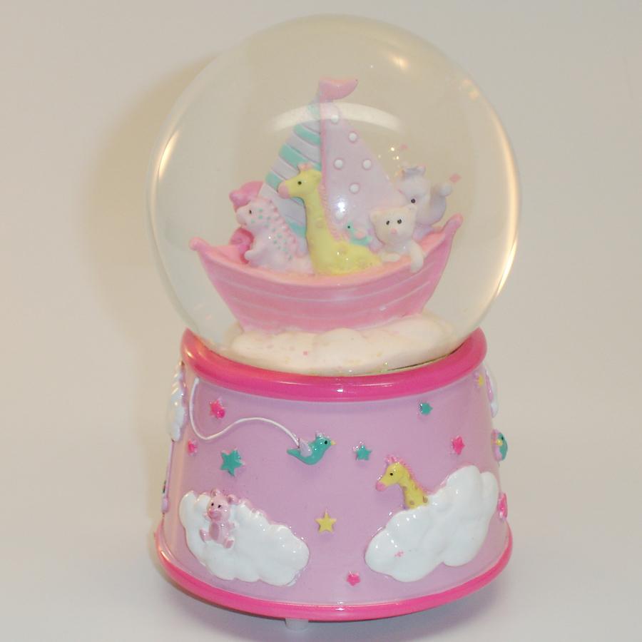 Pink-Dream-Time-Globe-Giraffe