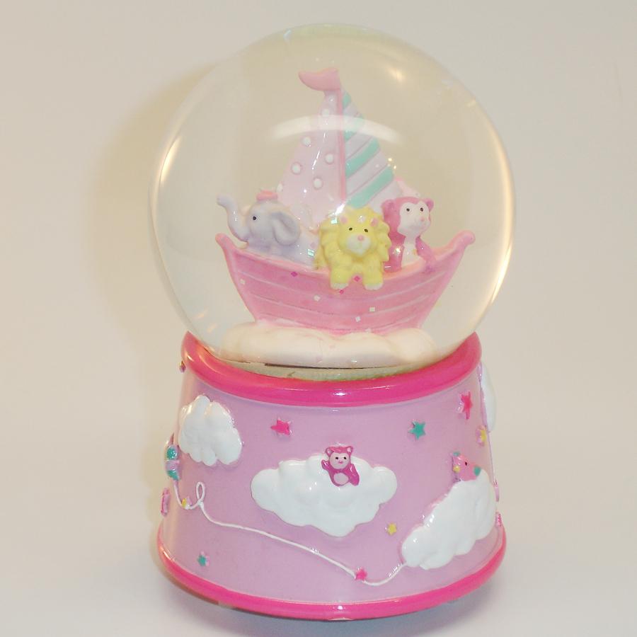 Pink-Dream-Time-Globe-Lion