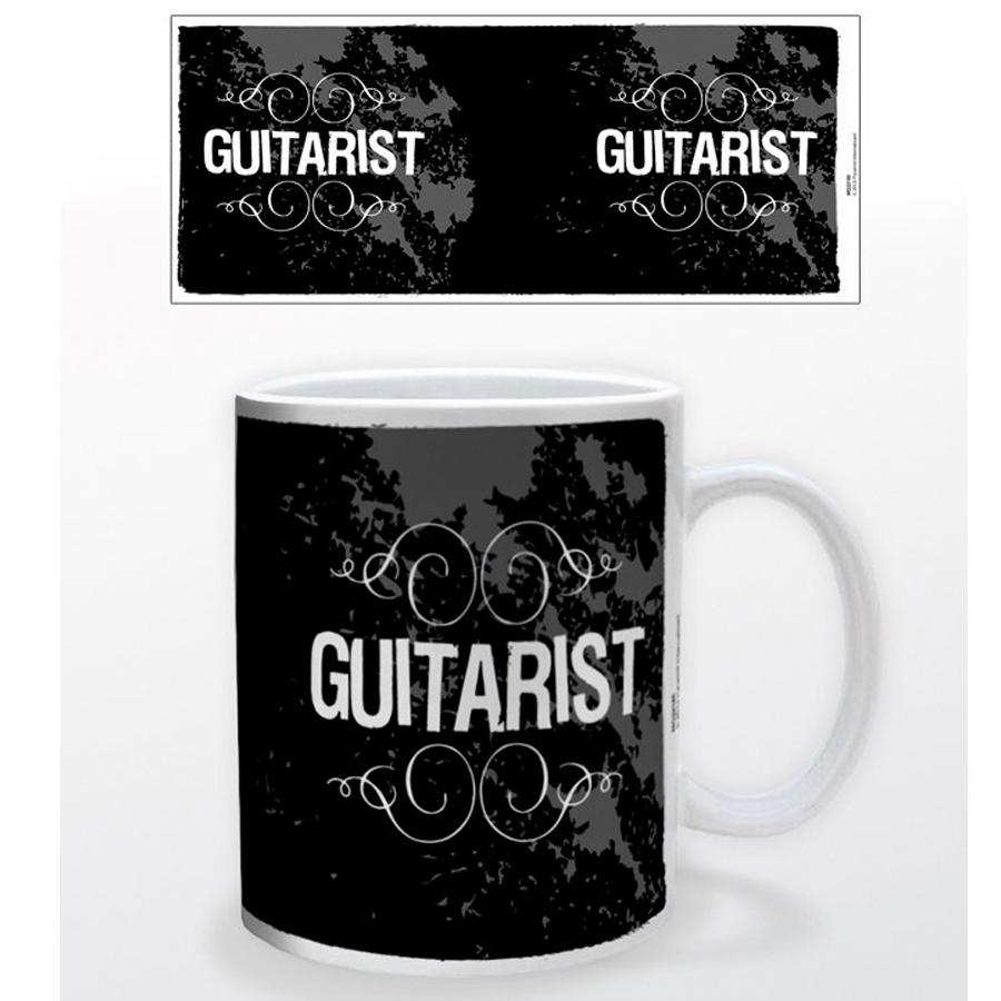 Guitarist-Mug