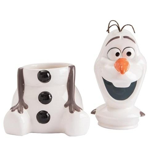 Frozen-Olaf-Cookie-Jar-open
