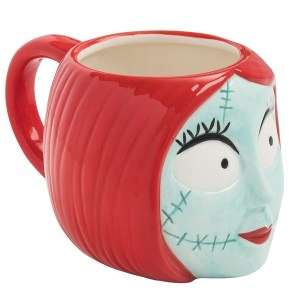 Nightmare-Sally-Sculpted-Mug-side