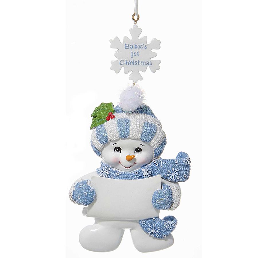 Babys-1st-Christmas-Blue-Snowman-Ornament