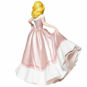 Cinderella-Pink-Dress-angle-view
