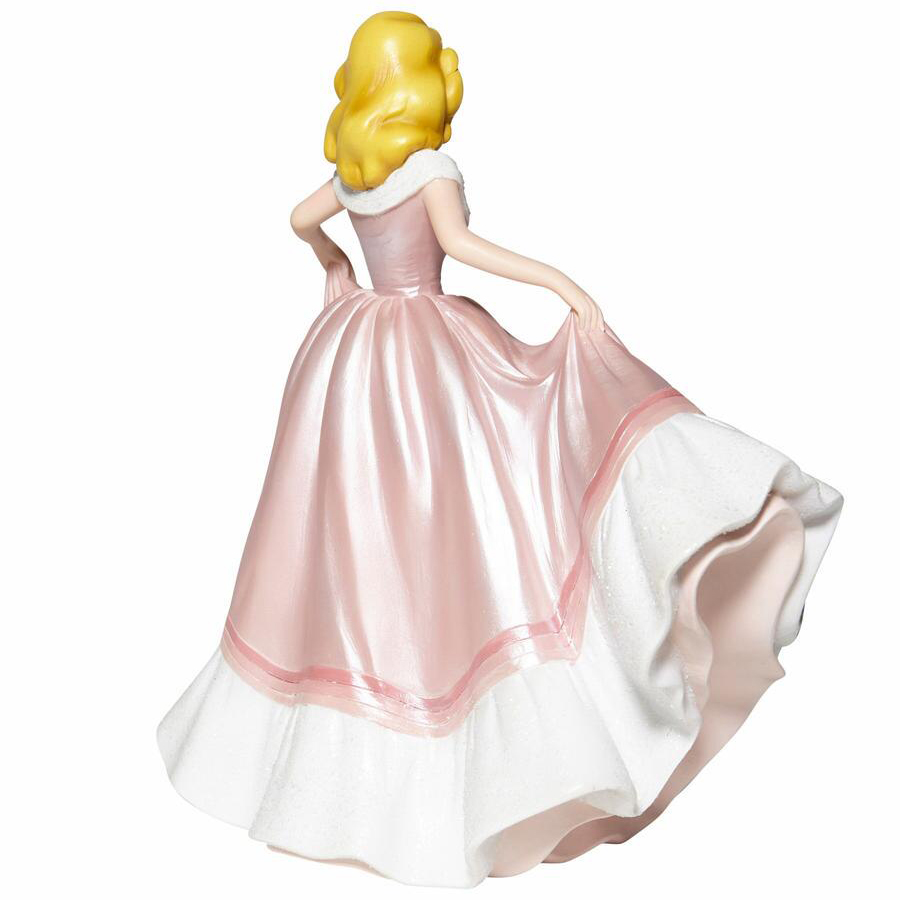 Cinderella-Pink-Dress-angle-view