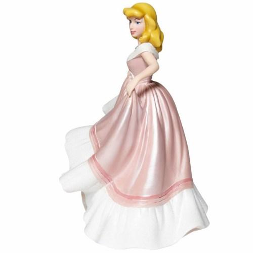 Cinderella-Pink-Dress-side-view