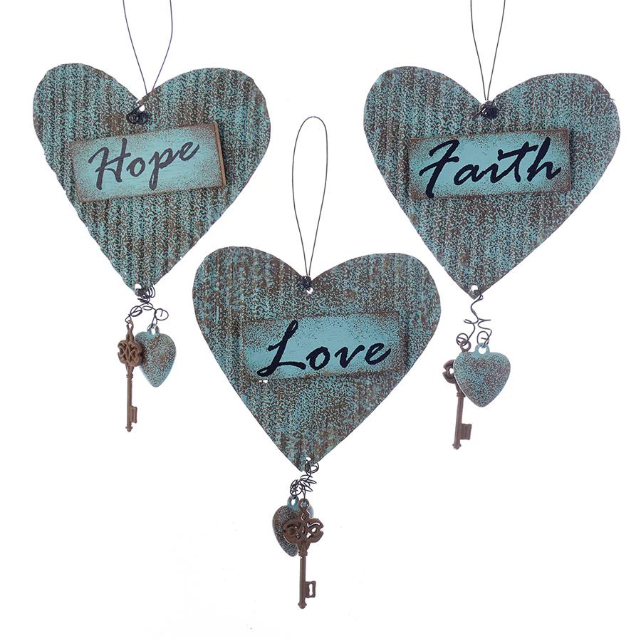 Love-Faith-Hope-metal-ornament