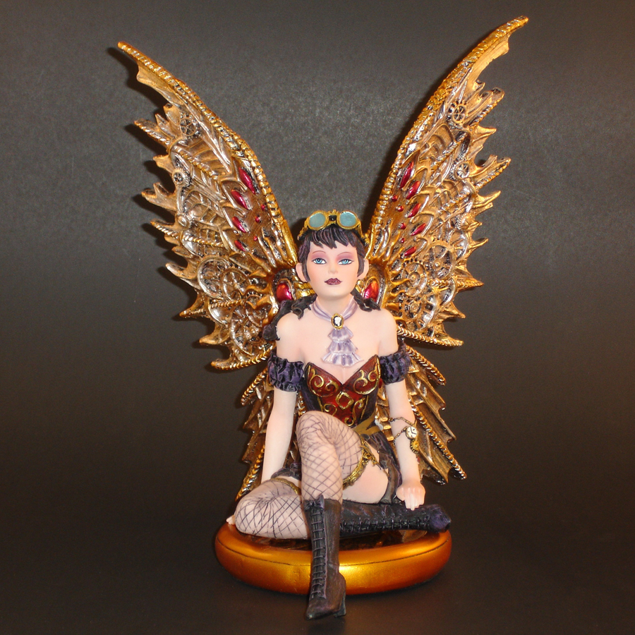 Steampunk-Fairy-front-view