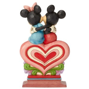 Mickey-and-Minnie-Heart-back-view