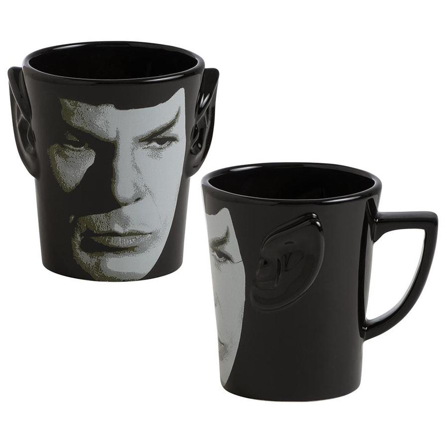Spock-Sculpted-Mug-dual-image