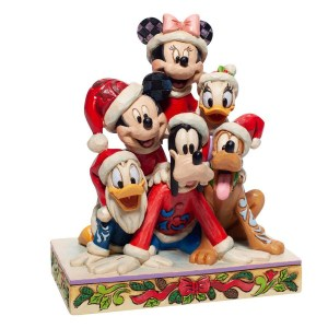 Mickey-Friends-Stacked-by-Jim-Shore