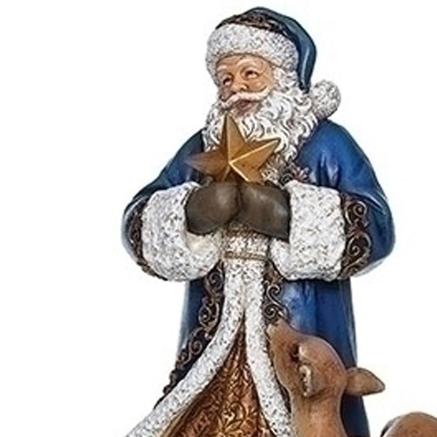 Blue-Gold-Santa-Star-face-close-up