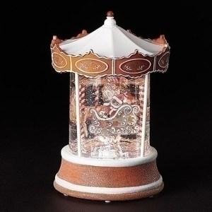Gingerbread-Carousel-Swirl-Globe