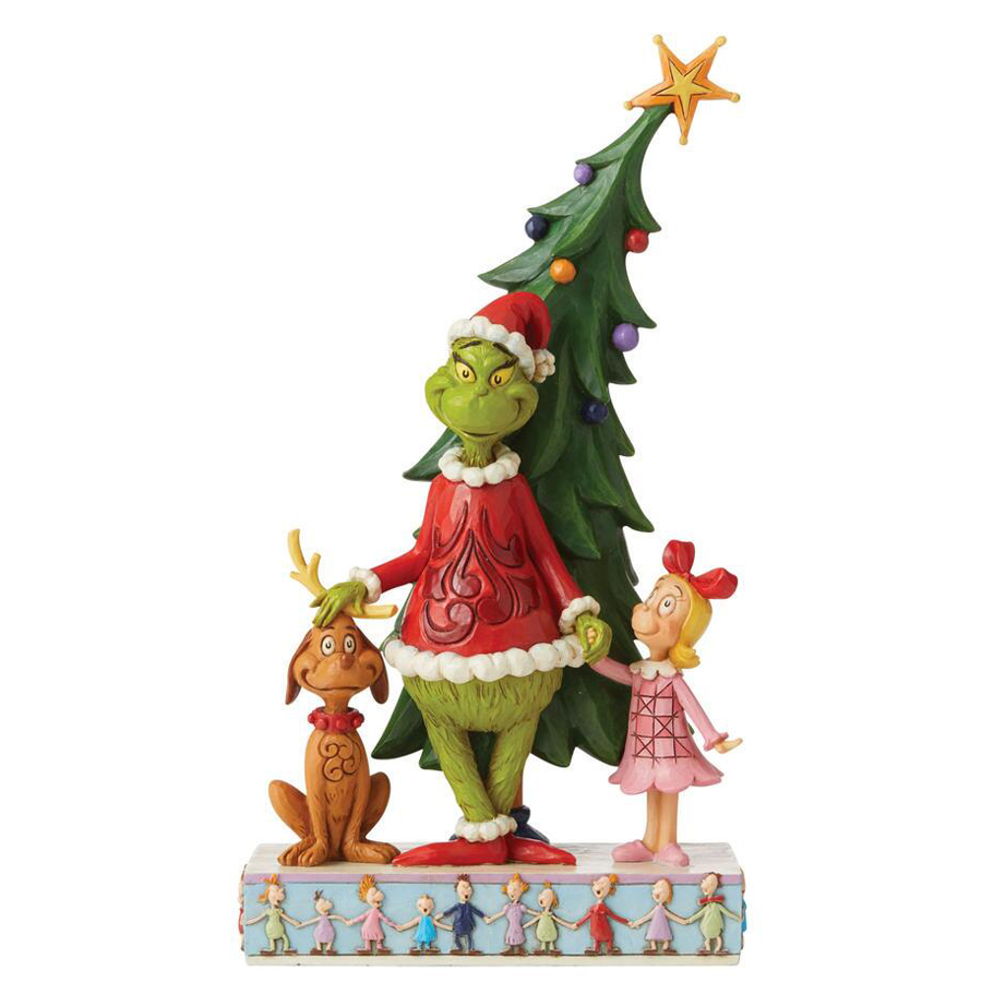 Grinch-Cindy-Max-and-Tree