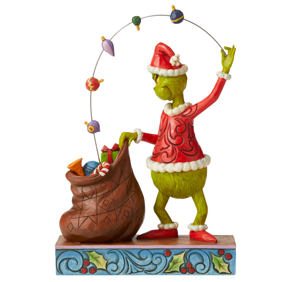 Grinch-Juggling-front-view