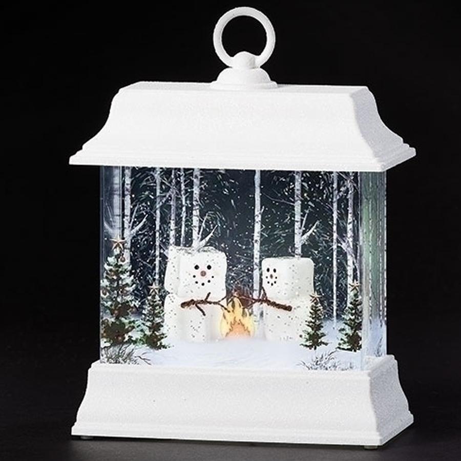 Marshmallow-Swirl-Lantern