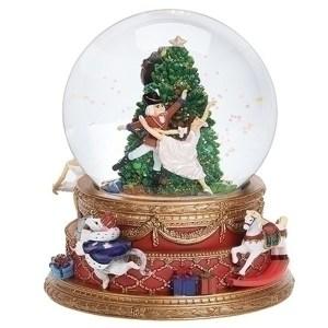 Rotating-Nutcracker-Snow-Globe