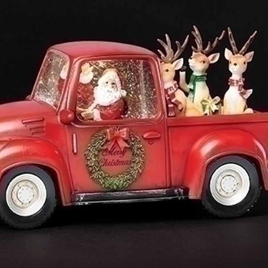Santa-Truck-Reindeer-close-up