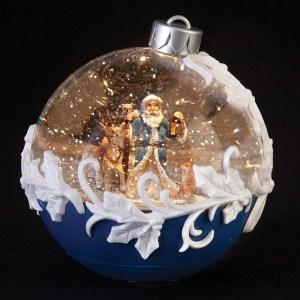 Large-Blue-Santa-Swirl-Globe