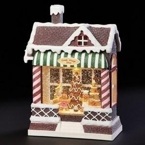 Gingerbread-House-Swirl-Lantern