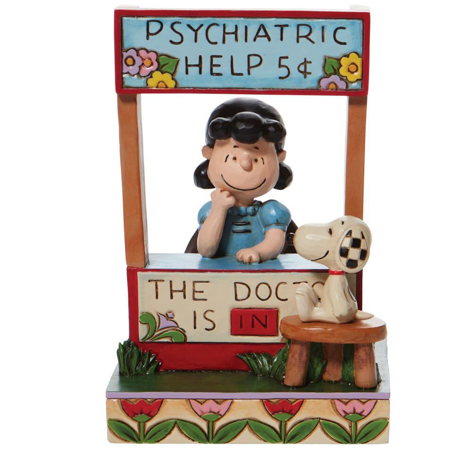 Lucy-Psychiatric-Booth-Snoopy