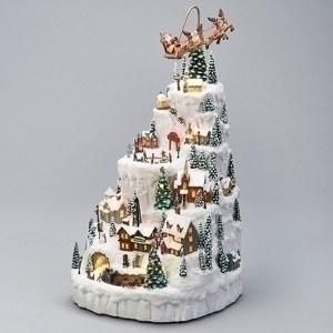 Large-Mountain-Santa-Sleigh